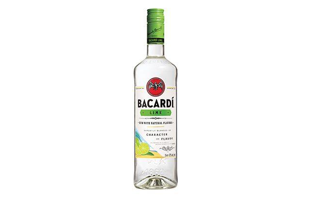 Bacardi-Lime
