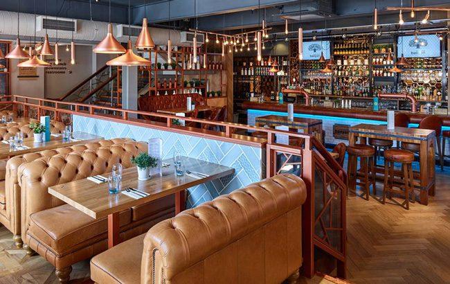 Banyan Bar, Newcastle