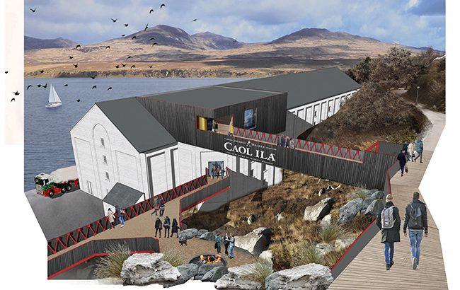 Caol-Ila-Visitor-Centre