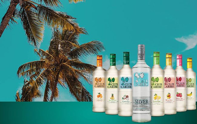 Breakthru Beverage extends deal with US's largest rum producer