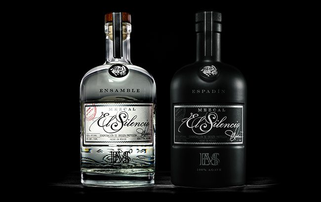 Mezcal-El-Silencio-bottles