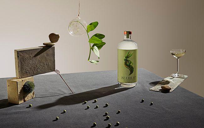 Pioneering 'spirit': Seedlip