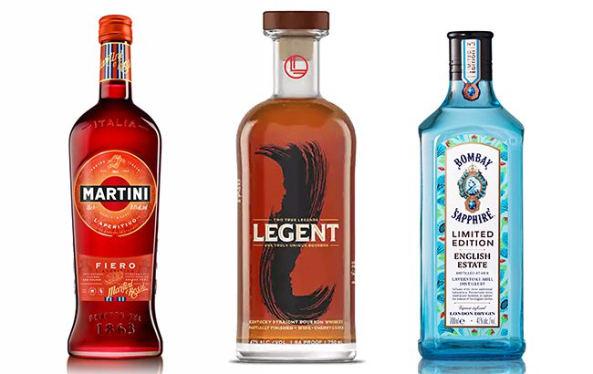 SB presents the top spirits to launch last month