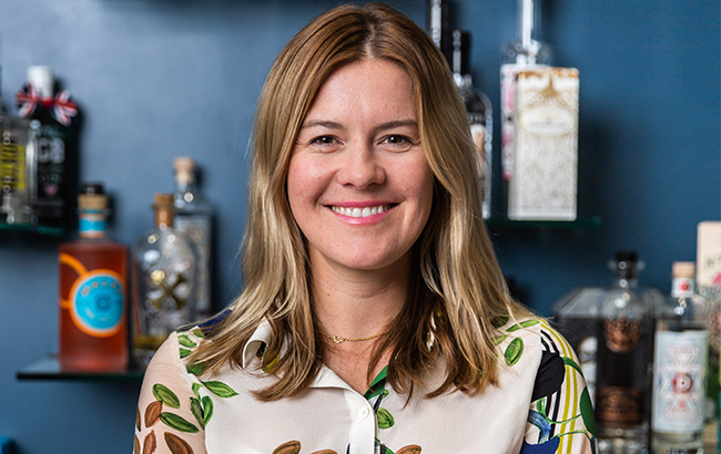 Originally from Melbourne, Alicia Thompson is the new chief financial officer for DMD Ventures