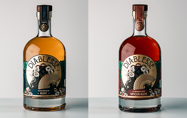 Caribbean Rum: Diablesse Rum Launches In UK