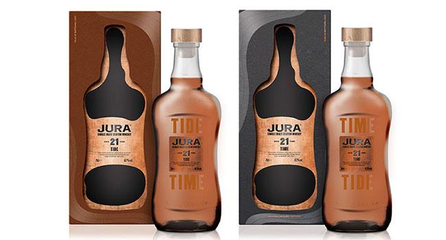 Jura-Tide-Time