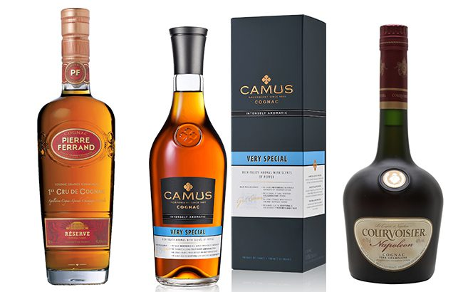 SB presents the best value-for-money Cognacs on the market