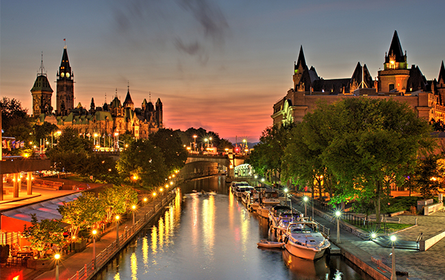 1563d69c Canada's capital city is dynamic, gregarious, bilingual and safe, but is  rarely on any seasoned traveller's bucket list. It's understandable, of  course ...