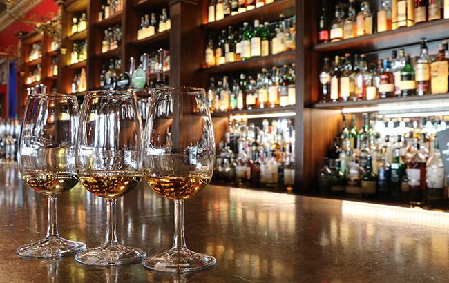 Scotch whisky masters 2019