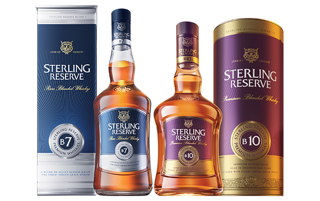 Sterling Reserve