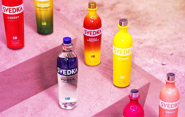 Svedka-Vodka