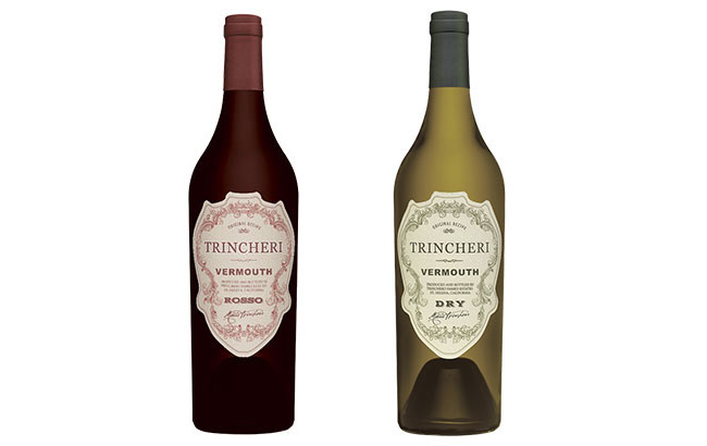 Trincheri-Vermouth