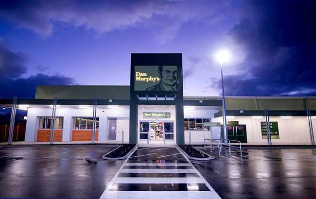 Woolworths Group to drop drinks and hospitality arms after