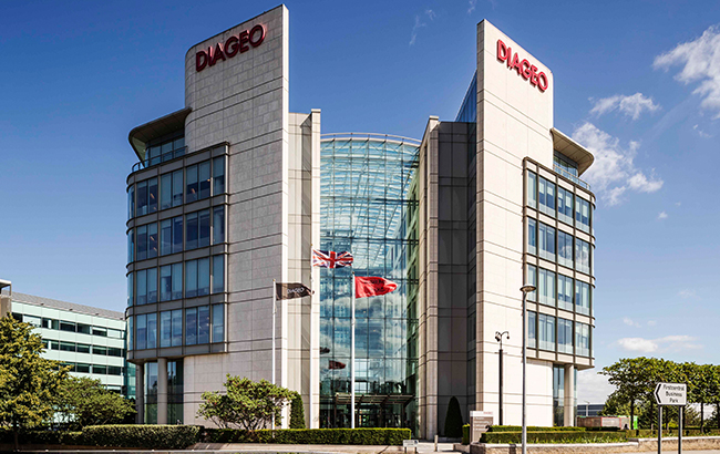 Diageo Park Royal HQ