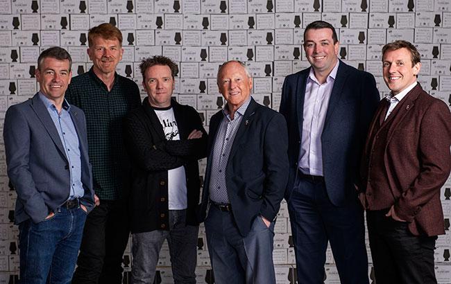 Glencairn-team