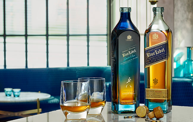 Johnnie-Walker-Blue-Label-Ghost-and-Rare-Glenury-Royal