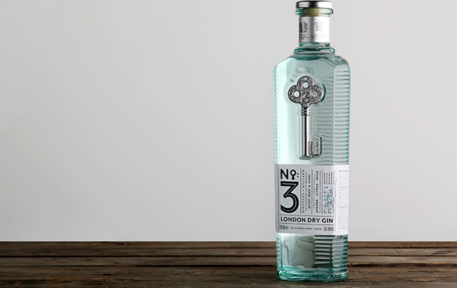 London-No.3 gin