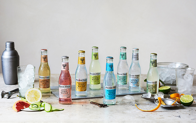 Fever-tree vinexpo