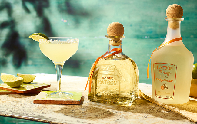 Patron Perfect Margarita