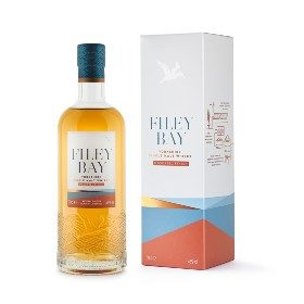 Filey Bay Moscatel whisky