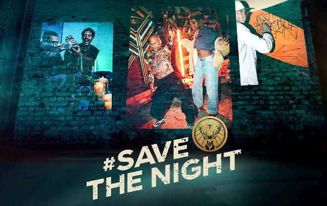 Jagermeister Save the Night