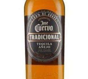 Jose Cuervo Tradicional Anejo