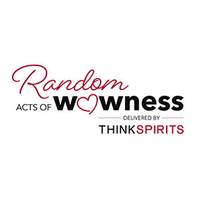 The Random Acts of Wowness programme will help the industry through acts of good will