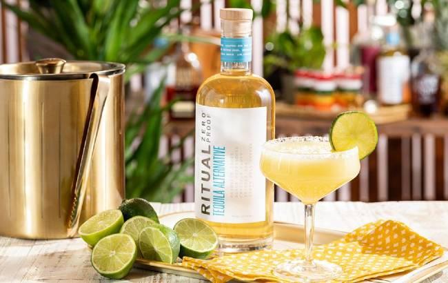 Ritual Tequila Alternative
