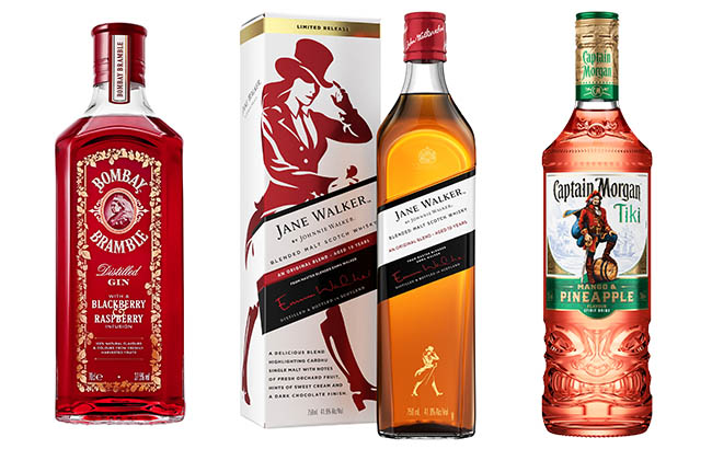 Most Popular Alcohol 2020 Christmas Gifts Top 10 spirits launches in March 2020