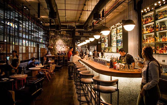 TOTC's 10 best international cocktail bars