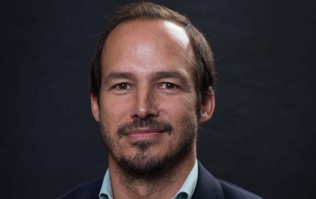 Ignacio Vazquez Bacardi