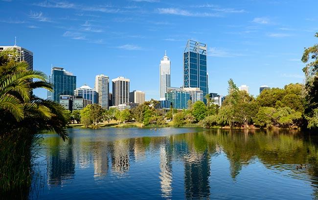 Top five bars in… Perth, Australia