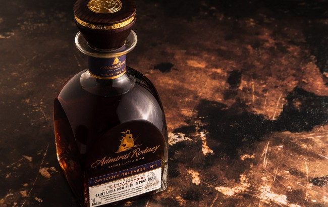 Admiral Rodney Officer's Releases No. 1 (1)