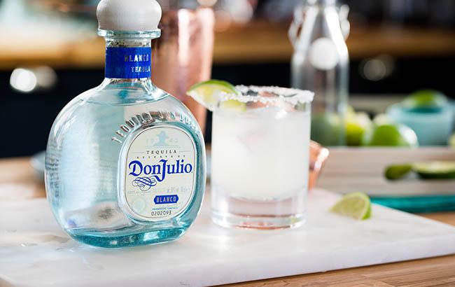 Diageo's Don Julio brand