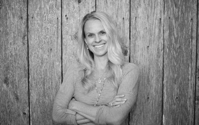 Heidi Dillon Otto Distill Ventures