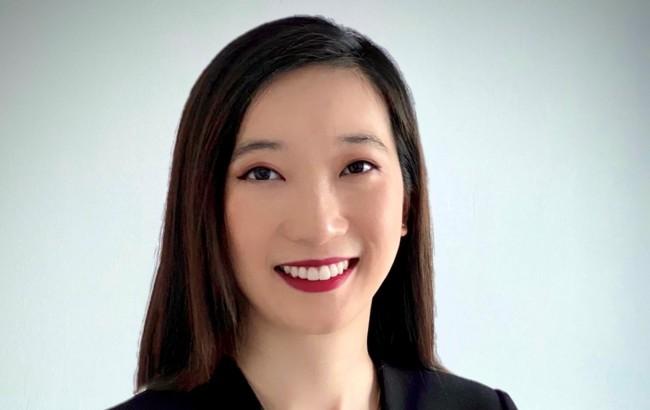 Helen Wong Edrington