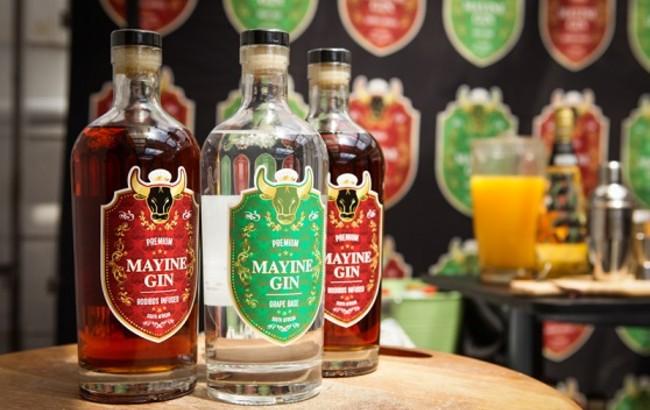 Mayine Gin