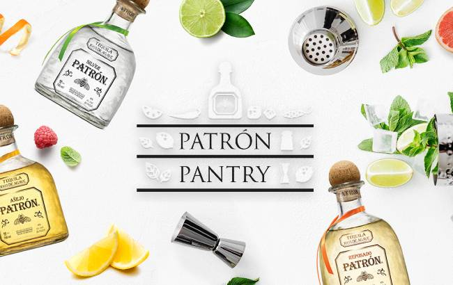 Patrón Pantry Amazon (1)