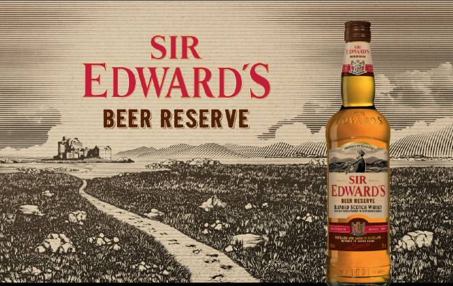 Sir Edward's Beer Reserve