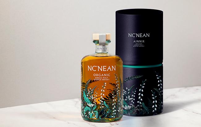 Nc'nean Ainnir whisky