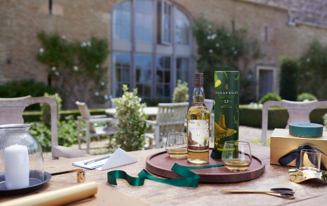 Lagavulin 12 Special Releases