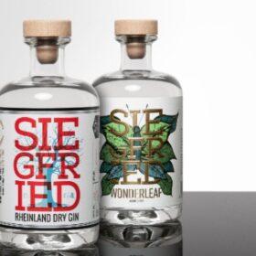 Siegfried Dry Gin