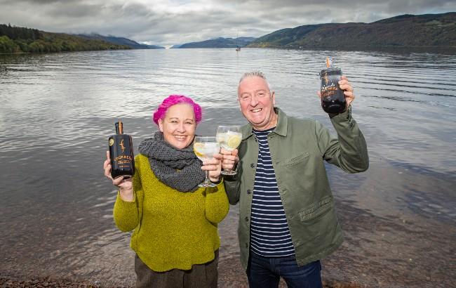 Loch Ness Spirits