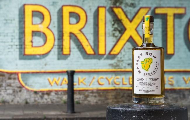 Market Row Rum - Brixton (1)