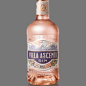 Villa Ascenti Rosa is the gin brand's first line extension