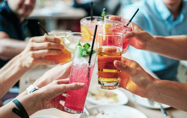Drinks-Glasses