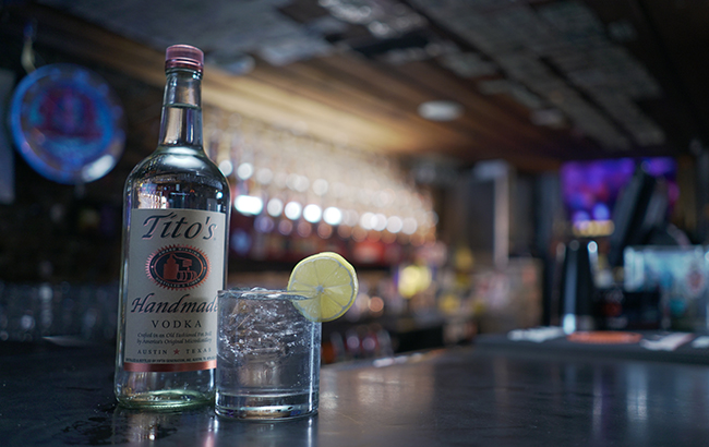 """Tito's: """"Craft brands losing out"""""""