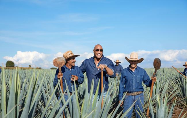 Dwayne-Johnson-Teremana-Tequila
