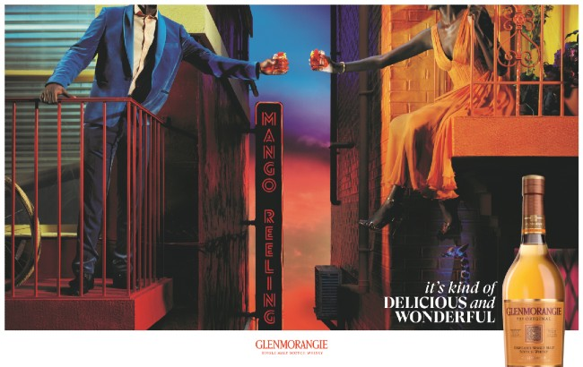 Glenmorangie Delicious Wonderful