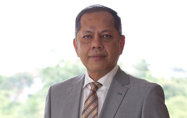 Jaya Singh TFWA president